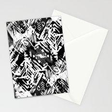 Ikat #5E Stationery Cards
