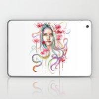 Higanbana Laptop & iPad Skin