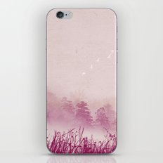 Planet 110011 iPhone & iPod Skin