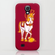 iPhone & iPod Case featuring USC by Jublin