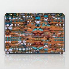 Abstract Indian Boho iPad Case
