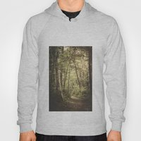 A Walk in the Woods Hoody