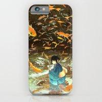 HANABI iPhone 6 Slim Case