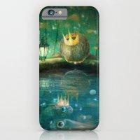 Crown Prince iPhone 6 Slim Case