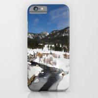 Carson River iPhone 6 Slim Case