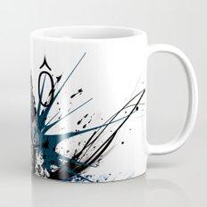 O Chaos Mug