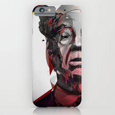 Alfred Hitchcock iPhone 6 Slim Case