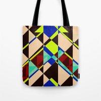 Dividends Tote Bag