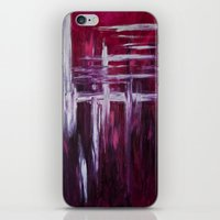 After Death iPhone & iPod Skin
