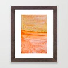 New Season Framed Art Print