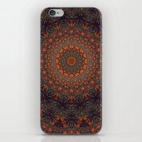 The Great Pumpkin Corona… iPhone & iPod Skin