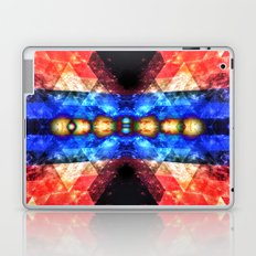 ALL is NOW Laptop & iPad Skin