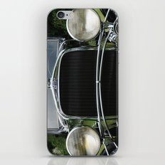 Chevrolet classic iPhone & iPod Skin