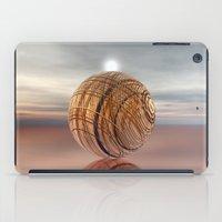 COPPER iPad Case
