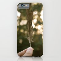iPhone & iPod Case featuring Feather by PNH Photography