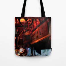 Aviation Tote Bag