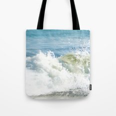 Wave Tote Bag