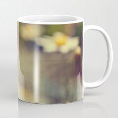buttercup daisies Mug
