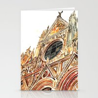 Siena Stationery Cards