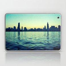 Chicago III Laptop & iPad Skin