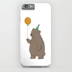 Bear Party iPhone 6 Slim Case