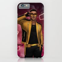 iPhone Cases featuring Prodigy by Meder Taabaldiev