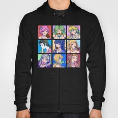 SSB4 Girls - Summer Munc… Hoody