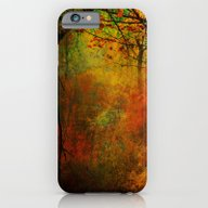 Promises Of A Fall Past iPhone 6 Slim Case