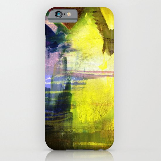 Melted In iPhone & iPod Case