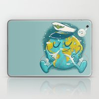 The Greatest Round Trip Laptop & iPad Skin