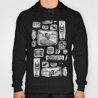 Forever Ancient Moment I… Hoody
