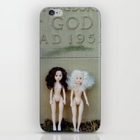 Sunday iPhone & iPod Skin