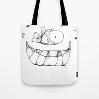 Ello Governor Tote Bag