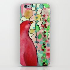 l'ami iPhone & iPod Skin