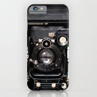 My favorite camera iPhone 6 Slim Case