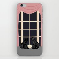 16 Candles iPhone & iPod Skin
