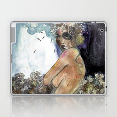 Coral Laptop & iPad Skin