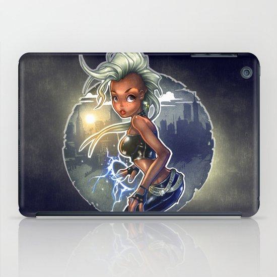 Wind Rider iPad Case