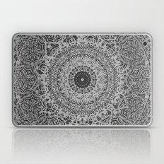 Ash Mandala Laptop & iPad Skin