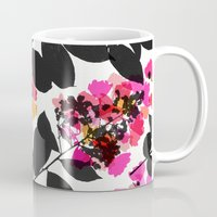 myrtle 5 Mug