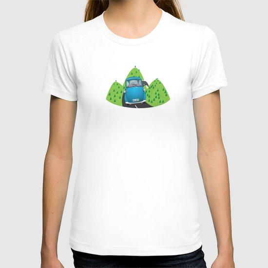 Drive Angry T-shirt