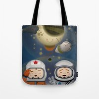 +50 Years (Dream On) Tote Bag
