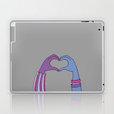 All together Laptop & iPad Skin