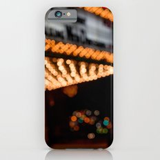 Date Night iPhone 6 Slim Case