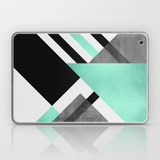 Foldings Laptop & iPad Skin