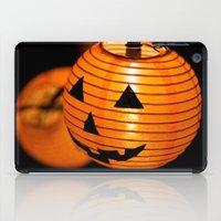 Happy Halloween iPad Case