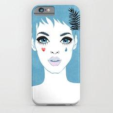Сrying girl Slim Case iPhone 6s