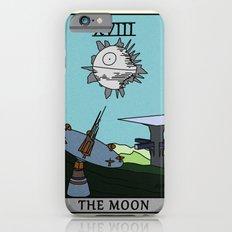 The Moon - Tarot Card iPhone 6 Slim Case