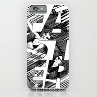 Faster II iPhone 6 Slim Case