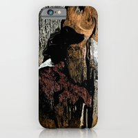The Little Old Hunter -s… iPhone 6 Slim Case